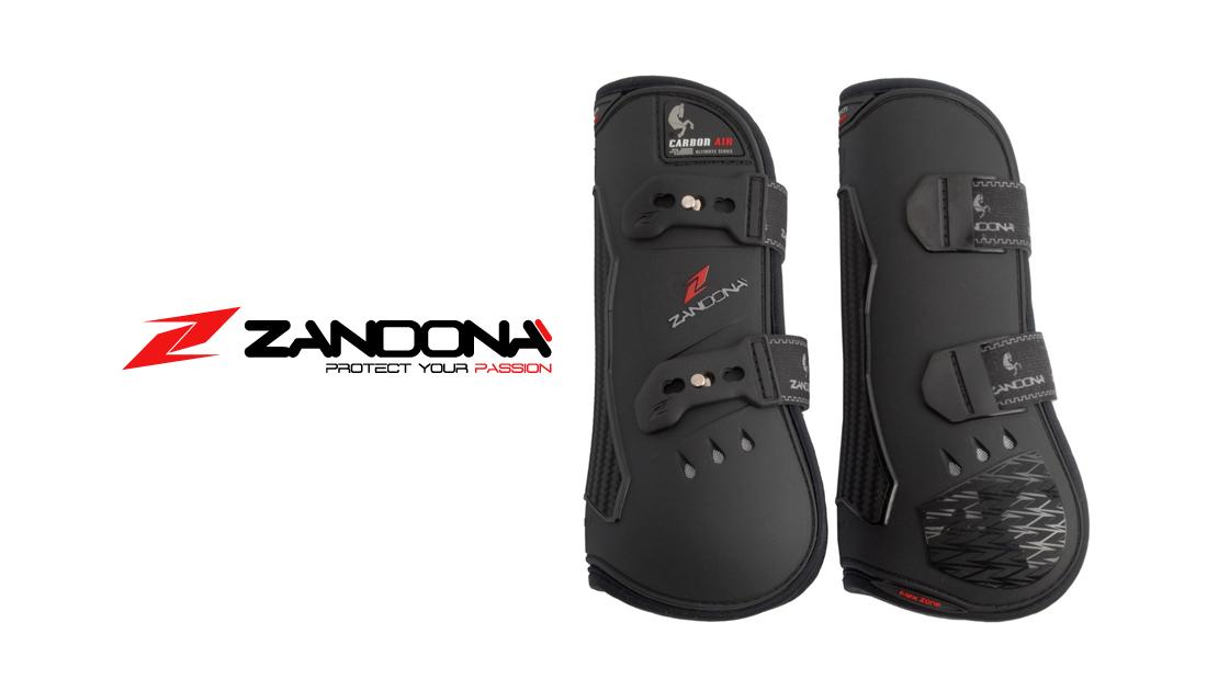Zandona - Horse Fitform